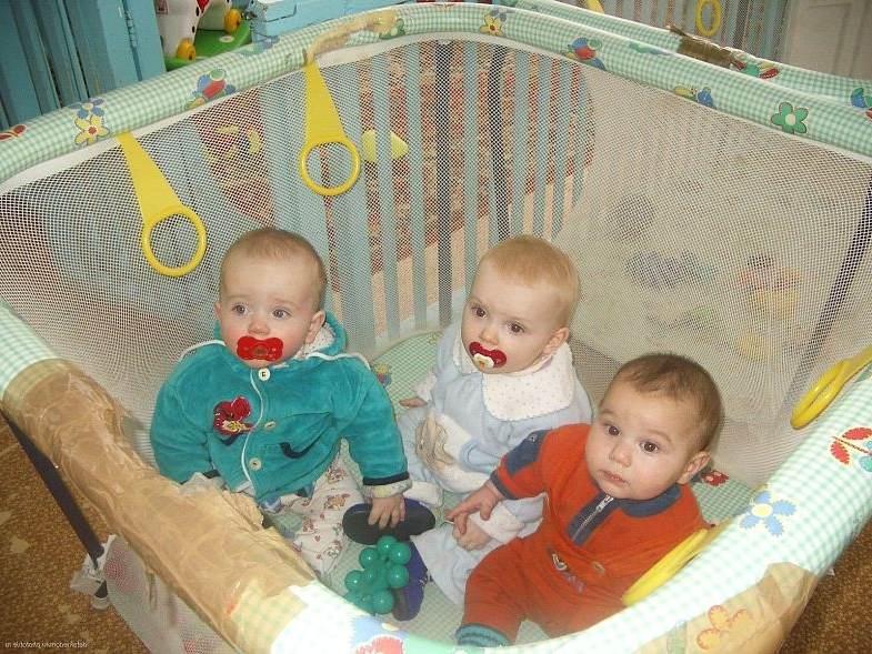 усыновление ребенка воронеж фото Лиза