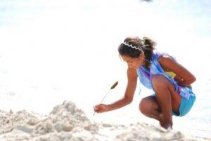 Море. Природа. Песок.