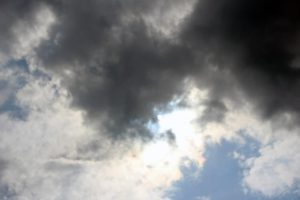 Фото: Лариса Рогулева. Небо.