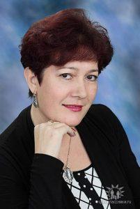 Лариса Рогулева