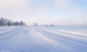 Фото: Андрей Олонцев. Снег.