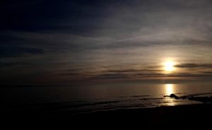 Фотография Бойко Аллы. Море.